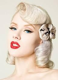 braided pinup hairstyles retro braided hairstyles 50s 60s 70s styles hairstylesco