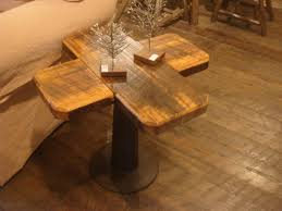 Pine Side Table Side Tables Hearthwoods