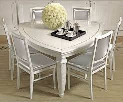 triangle dining room table furniture elegant dining room with triangle white dining table