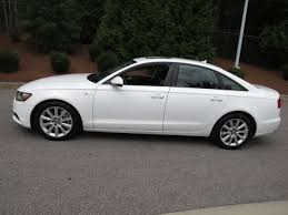 audi a6 3 0 quattro 2012 used 2012 audi a6 for sale raleigh nc waubgafc2cn004342