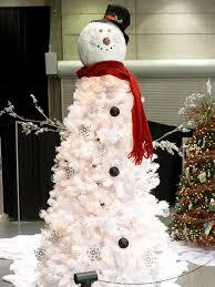 snowman christmas tree mister landscaper drip irrigation and micro spray snowman