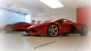 enzo ferrari museum the redheads of maranello the ferrari museumitaliannotebook