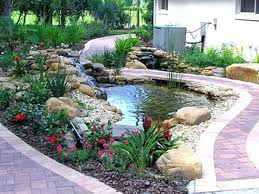 Garden Pond Ideas Here Are Pond Design Ideas Images Pond Garden Design S Small