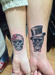 25 unique skull tattoos ideas on pinterest sugar skull