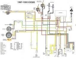 yamaha blaster wiring diagram wiring diagram and schematic design