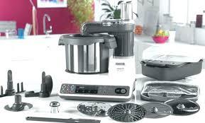 appareil cuisine tout en un machine cuisine a tout faire machine cuisine qui fait tout