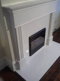Electric Fireplace Insert Installation by How To Install An Electric Fireplace Insert Fireplace Ideas