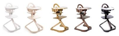 Svan High Chair Assembly Instructions New Signet Highchair From Svan Mommies With Style