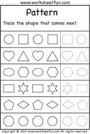 92 best worksheet images on pinterest free preschool free