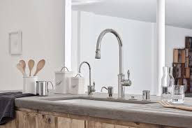 california kitchen design california faucets is simplifying kitchen design