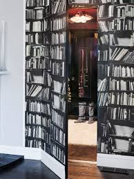 Secret Door Bookcase Hidden Door Bookcase Closet Houzz