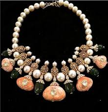 best 25 pearl jewellery designs ideas on pearl design