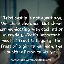 what is most important in relationship wisdom quotes stories