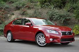 lexus recall es 350 gs 350 news and information autoblog