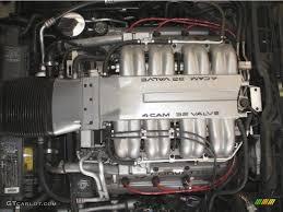 1990 chevrolet corvette zr1 5 7 liter dohc 32 valve lt5 v8 engine