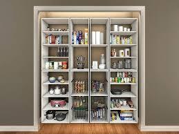 Kitchen Closet Shelving Ideas Kitchen Closet Organizers Fabulous Kitchen Closet Organizers