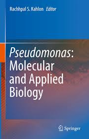 pseudomonas molecular and applied biology pdf download available