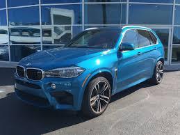 Bmw X5 Blue - x5m in long beach blue