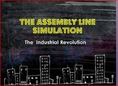 industrial revolution causes and effects worksheet free to print