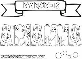 my name coloring pages coloring pages with names free name cheyenne coloring printable