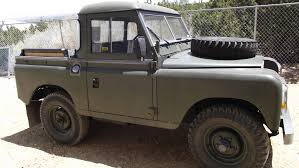 land rover series 3 off road land rover defender iii short wheel base 1974 cars and bikes
