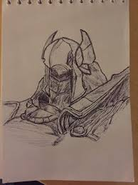 azir drawing league of legends official amino