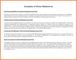 career vision statement amitdhull co