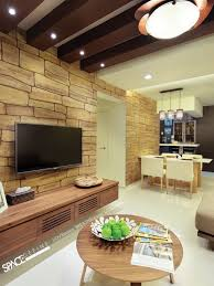 HDB Room Resort Style  Blk C Punggol Central - Resort style interior design