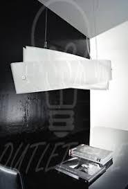 ladario sala da pranzo sospensione ladario soffitto sospeso vetro salotto sala da