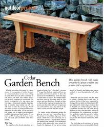 woodworking plans for bench summitaero us