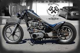 bobber da shop rag yamaha xs650 bobber for sale 5k obo bikes
