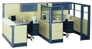 office cubicle glass walls interior exterior doors design office