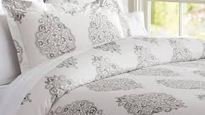 Duvet Covers Gray Gray Bedding West Elm For Elegant Residence Gray Duvet Cover