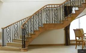 Iron Grill Design For Stairs Stair Design Ideas Get Inspired By Photos Of Stairs From