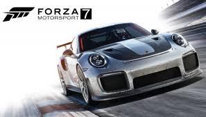 porsche 911 launch 2018 porsche 911 gt2 rs revealed at forza 7 launch
