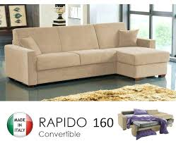 canap couchage permanent canape convertible lit quotidien canape convertible couchage