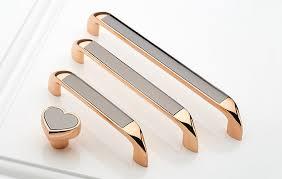 rose gold cabinet pulls rose gold dresser knobs drawer pulls handles knobs kitchen cabinet
