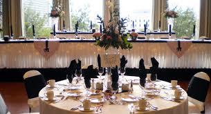 wedding center wedding spaces