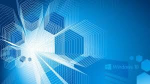 wallpaper 4k color windows 10 wallpaper hd 4k in blue color hd wallpapers