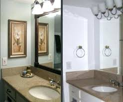 bathroom light fixtures above mirror bathroom lights above mirror bathroom lighting mirror ideas