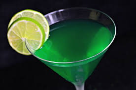 green cocktail 20 st patrick u0027s day cocktails