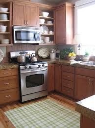 42 Upper Kitchen Cabinets by 10 Reasons I Removed My Upper Kitchen Cabinets The Inspired Room