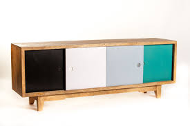 Table Tele Conforama by Enfilade Scandinave