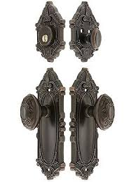 Vintage Interior Door Hardware Best 25 Entry Door Hardware Ideas On Pinterest Exterior Door