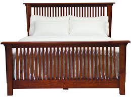 Spindle Bed Frame Palettes By Winesburg Bedroom Spindle Bed With High Footboard