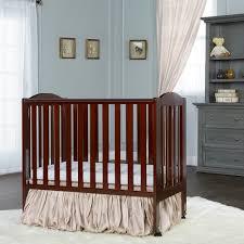 Dream On Me Portable Crib Mattress by Dream On Me 2 In 1 Folding Portable Crib White Walmart Com