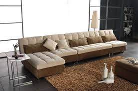 suede sectional sofas milano beige microfiber sectional sofa buy from nova interiors