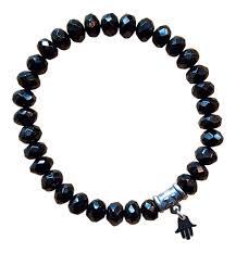 onyx bracelet images Black onyx bracelet give me strength zen jewelz jpg
