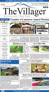 the villager ellicottville may1 7 2014 volume 9 issue 18 by