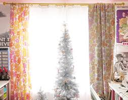 scathingly brilliant diy tapestry curtains